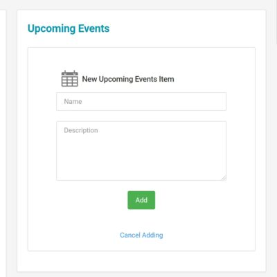 add-events